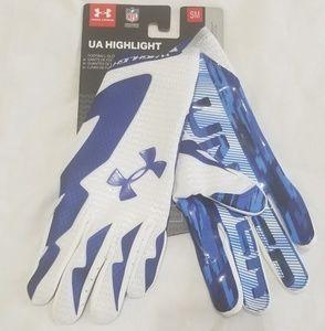 Under Armour UA Clutchfit  Highlight Gloves